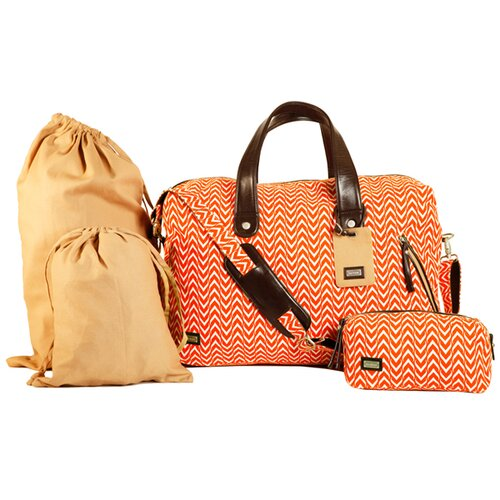 Getaway Luggage Set