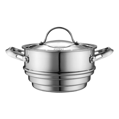 Cooks Standard Stock Pot with Lid