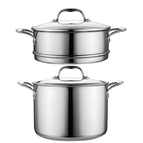 8-qt. Multi-Pot