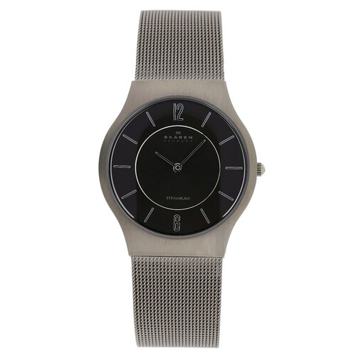 Men's Slimline Watch