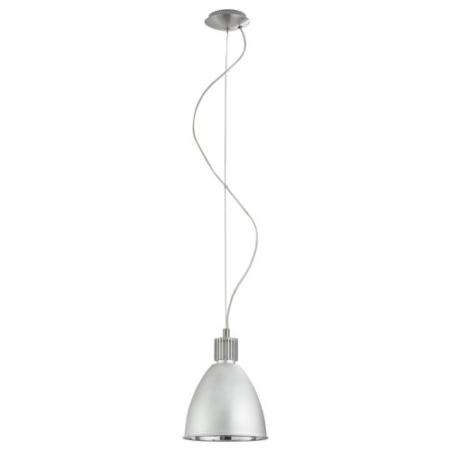 Siren 1 Light Pendant