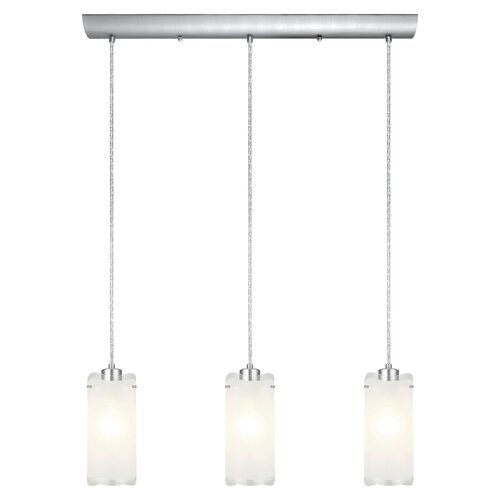 EGLO Felice 3 Light Kitchen Island Pendant