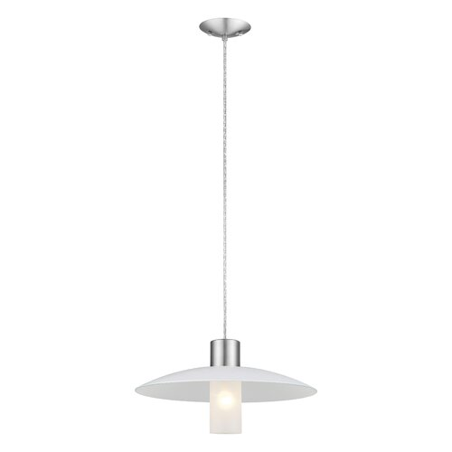 EGLO Kiara 1 Light Inverted Pendant
