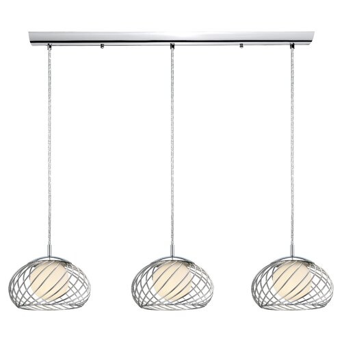 MinkaLavery Bathroom Vanity Light Chrome 2Light
