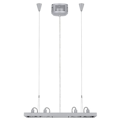 Vectus 4 Light Linear Pendant