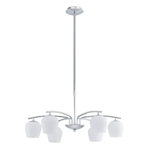 Carda 6 Light Chandelier