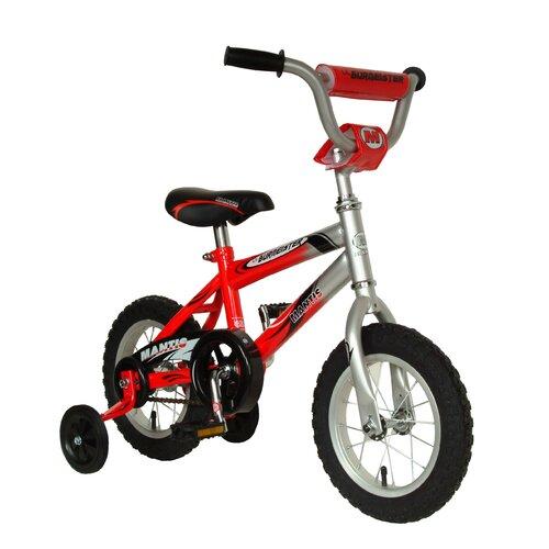 "Mantis Boy's 12"" Lil Burmeister Road Bike"