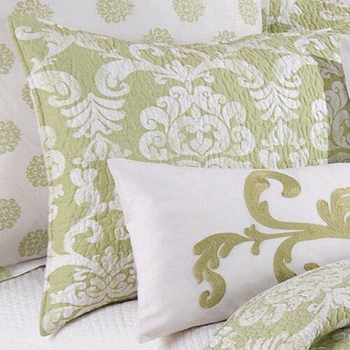 C & F Enterprises Providence Cotton Sham