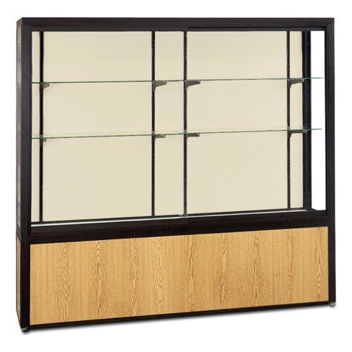 Waddell Challenger Series Tower Trophy Display Case