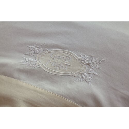 Taylor Linens Good Night Pillowcase