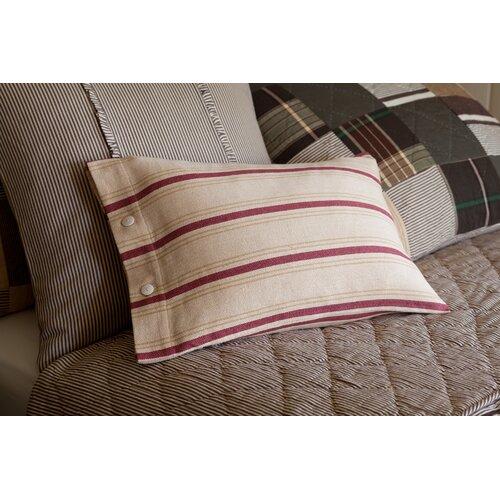 Taylor Linens Homespun Boudoir Pillow