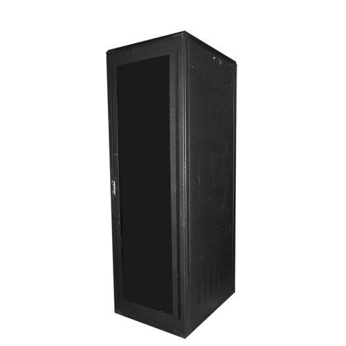 "Quest Manufacturing 430 Series 19"" Server Rack"