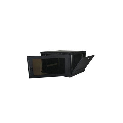 """Quest Manufacturing 200 Series 19"""" Compact Wall Mount Enclosure"""