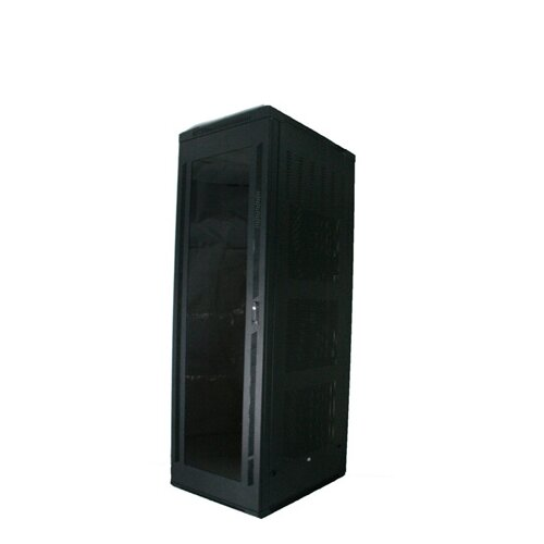"Quest Manufacturing 400 Series19"" Server Rack"
