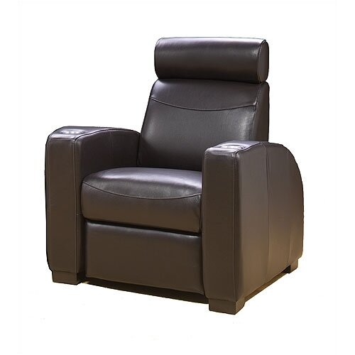 Jaymar Panther Home Theater Recliner