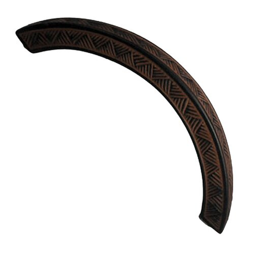 """Anne at Home Jakarta Arc Distressed 4.5"""" Arch Pull"""