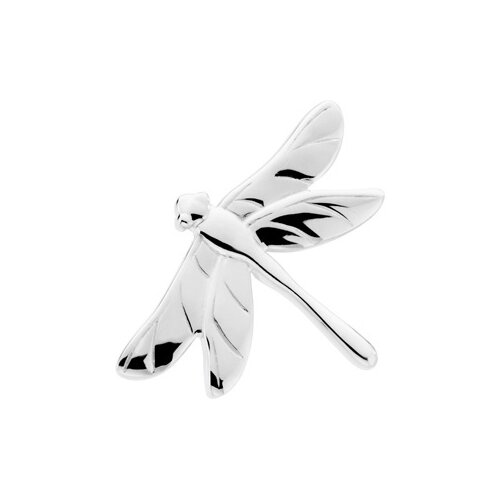Jewelryweb Dragonfly Brooch