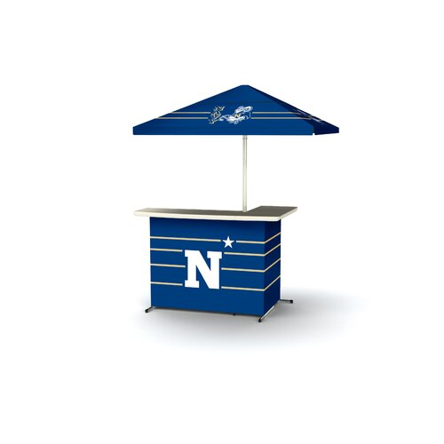 Best of Times NCAA Standard Portable Bar
