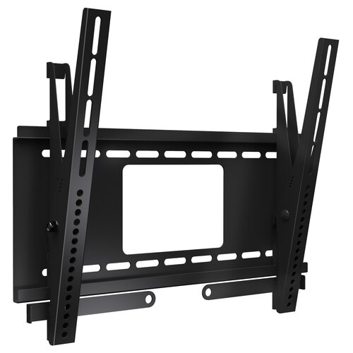 "ProMounts Medium Tilt Universal Wall Mount for 24"" - 46"" Flat Panel Screens"