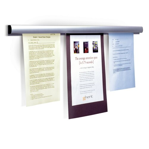 Ghent TrapEase Display Rail - 6 Per Carton