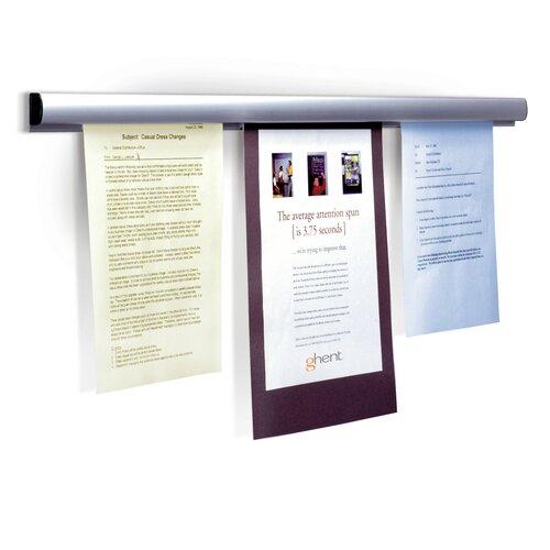 Ghent TrapEase Display Rail - 6 Per Carton