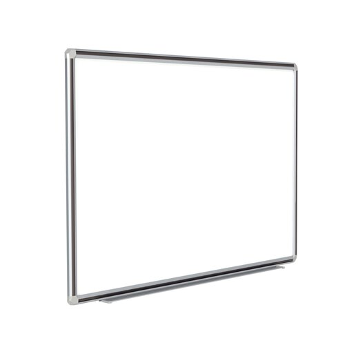 Ghent DecoAurora Porcelain Magnetic Whiteboard