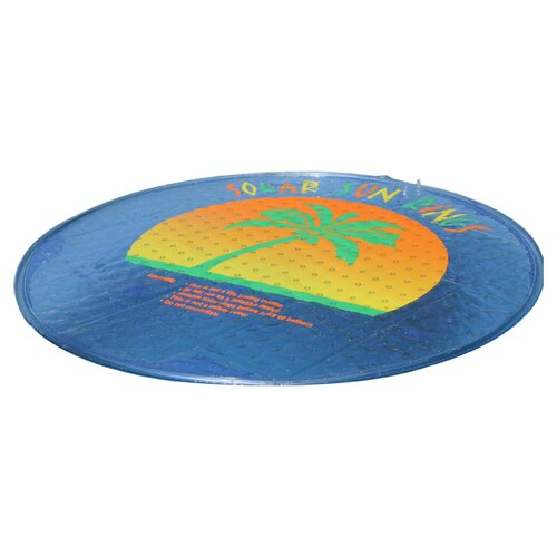 Solar Sun Rings Anchored Sun Ring Solar Cover