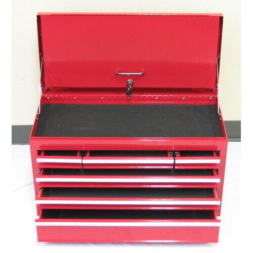 Excel Hardware Top Chest with 6 Drawers