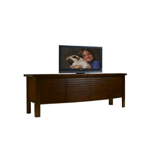 "Sligh Umber 58"" TV Stand"