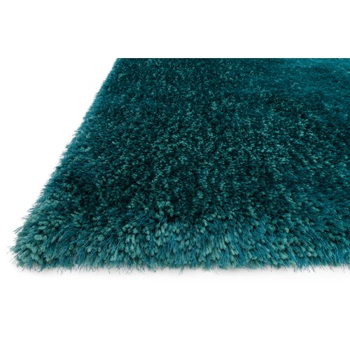 Loloi Rugs Fresco Peacock Area Rug Amp Reviews Wayfair