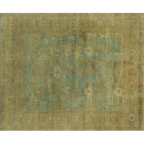 Loloi Rugs Bogart Sea / Gold Rug