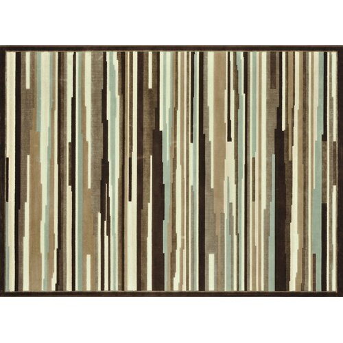 Loloi Rugs Halton Blue / Brown Rug