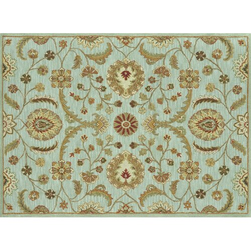 Loloi Rugs Maxwell Light Blue Rug