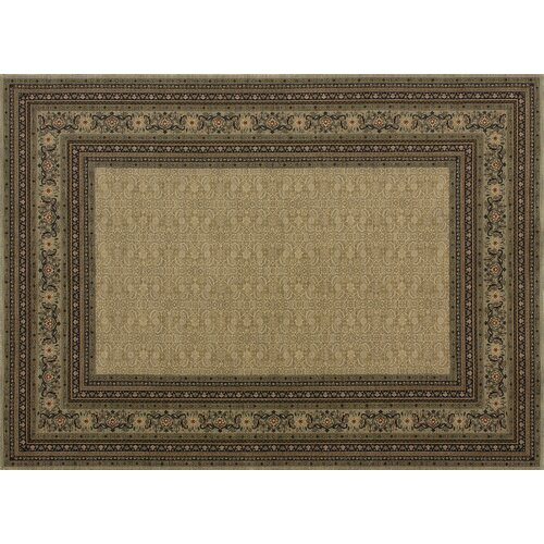 Loloi Rugs Stanley Light Gold / Sage Rug
