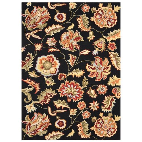 Loloi Rugs Juliana Black Rug