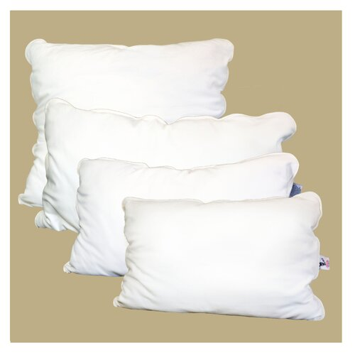 Malpaca Alpaca Full Filled Pillow