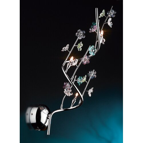 Classic Lighting Ashley 3 Light Wall Sconce