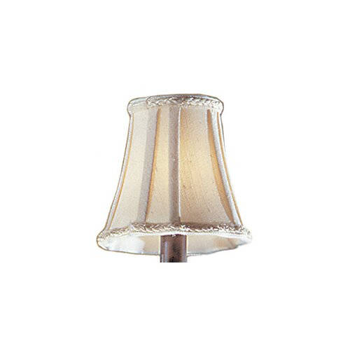 Classic Lighting Fabic Empire Lamp Shade
