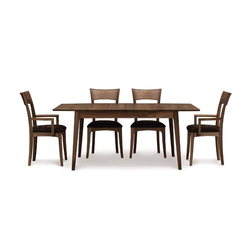 "Copeland Furniture Catalina 72 - 96"" Extendable Dining Table"