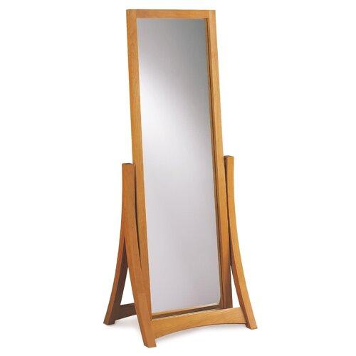 Copeland Furniture Berkeley Floor Mirror