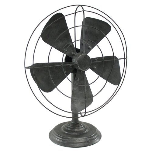 Montgomery Decorative Fan