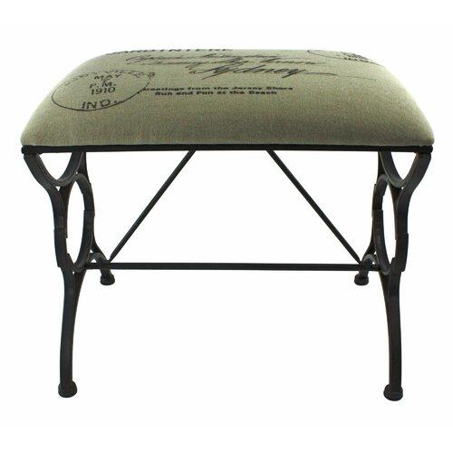 Adelie Upholstered Bench