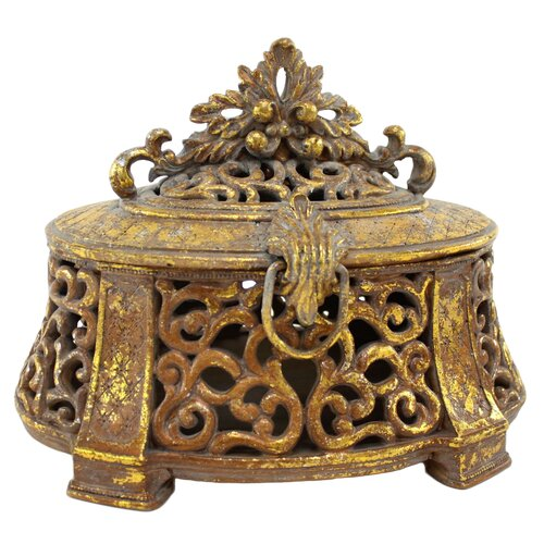 Jasmine Decorative Box