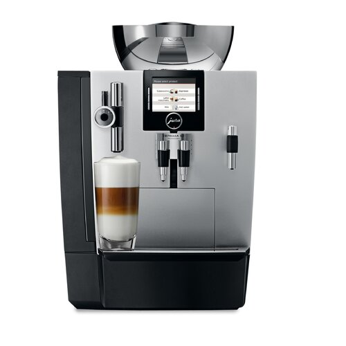Impressa XJ9 Professional Coffee Machine