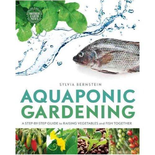Consortium Book Sales & Dist Aquaponic Gardening