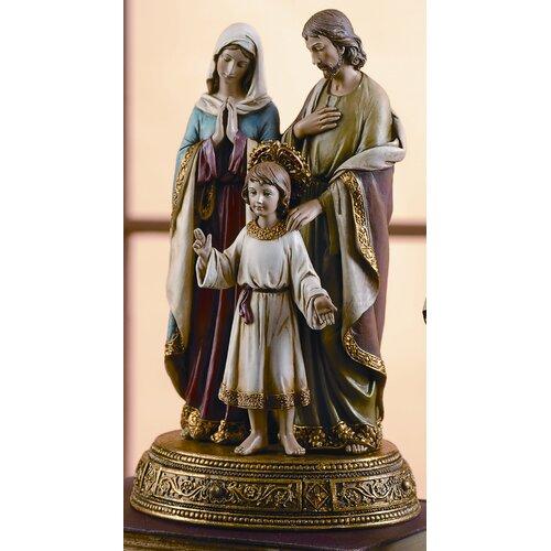 Roman, Inc. Holy Family Statue