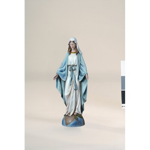 Roman, Inc. Renaissance Our Lady of Grace Figurine