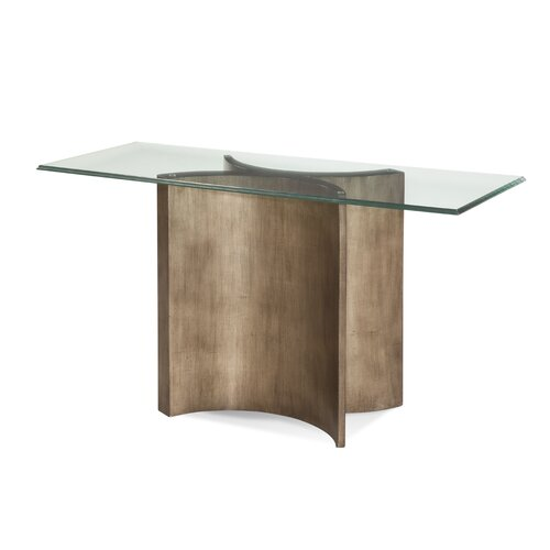 Symmetry Console Table