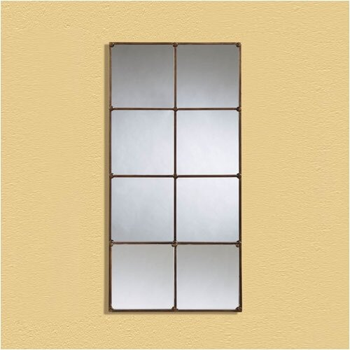 Isabelle Panel Mirror