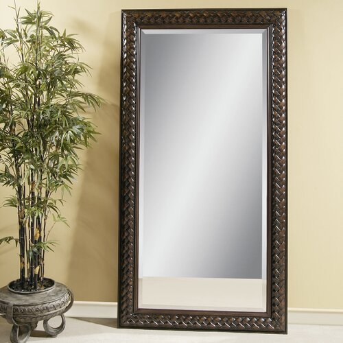 Bassett Mirror Newcombe Leaner Mirror